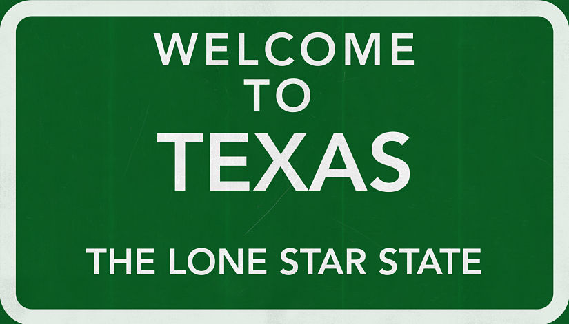 Welcome to Texas Real Estate